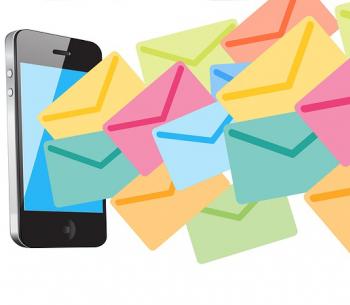 SMS eleitoral: 10 erros que você não deve cometer