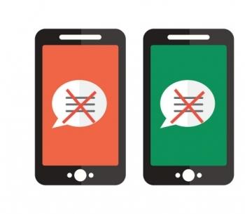 Infográfico: 10 erros para não cometer ao enviar SMS eleitoral