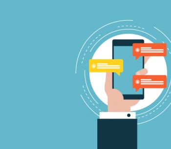 Estratégias de envio de SMS para o eleitor