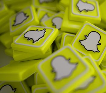 Snapchat na campanha eleitoral: 6 dicas valiosas