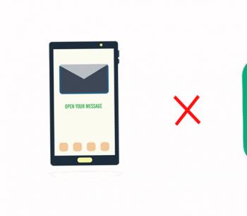 SMS x WhatsApp: será que podemos chamar de concorrência?