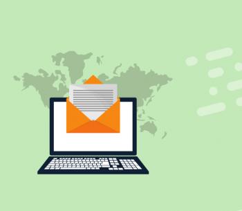 Que tipos de e-mail você pode enviar na campanha eleitoral?