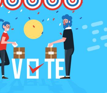 Como pedir voto ao eleitor? 5 frases imperdíveis