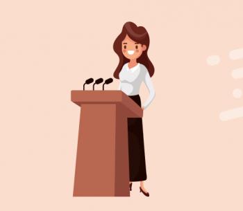 Participação das mulheres na política