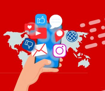 Como usar as redes sociais na atração de eleitores