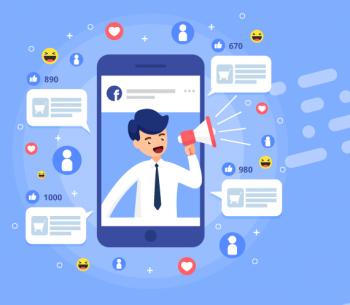 Redes sociais para políticos: tendências para 2020