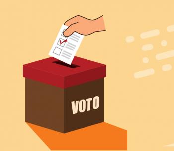 Entenda o que é voto nulo, voto branco e voto de legenda