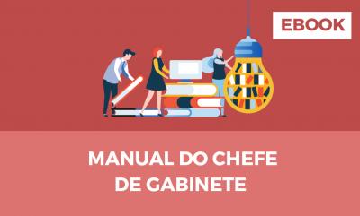 Manual Chefe de Gabinete